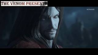Castlevania 2 Lord of shadow  trailer (xboxone'ps3'pc)