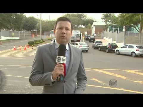 Em mega assalto, quadrilha rouba eletrônicos em fábrica da Samsung   notícias em Campinas e Região