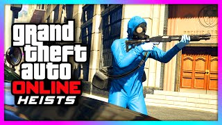"GTA 5 Xbox One - Leaked Heist DLC Code & Tunables! - ""Jeff"" Contact, iFruit Emails & More! (GTA V)"