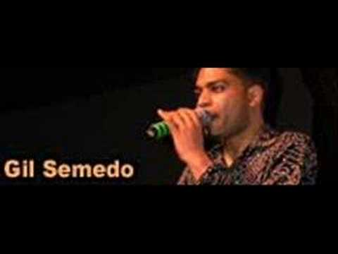 Gil Semedo - Nos Lider