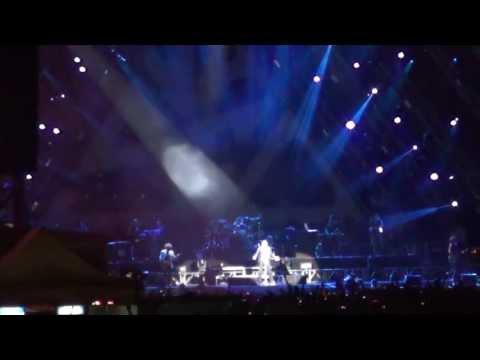 Vasco Rossi – Stupendo – Live Kom 013 – 10 giugno – Torino Stadio Olimpico