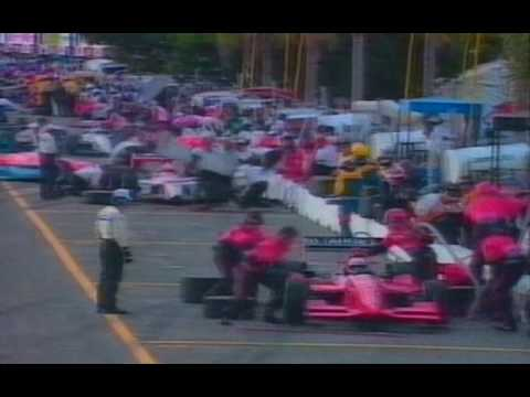 The 1994 Australian FAI Indycar Grand Prix was the opening round of the 1994 CART World Series season, held on March 20, 1994 on the Streets of Surfer's Para...
