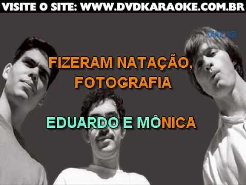 Legião Urbana   Eduardo E Mônica