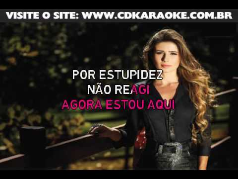 Paula Fernandes & Chitãozinho E Xororó   Pegando Lágrimas