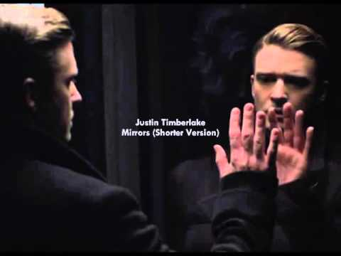 Mirrors - Justin Timberlake (Shorter Version)