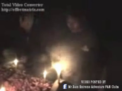 Pocong Keluar Dari Kuburan !!!  Mr.zam Extreme Channel video