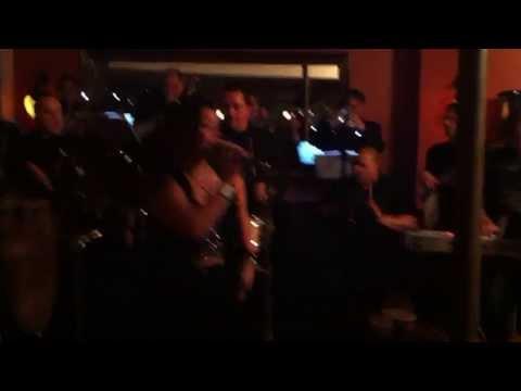 Miosotis (envivo)  Cantando Senora... video