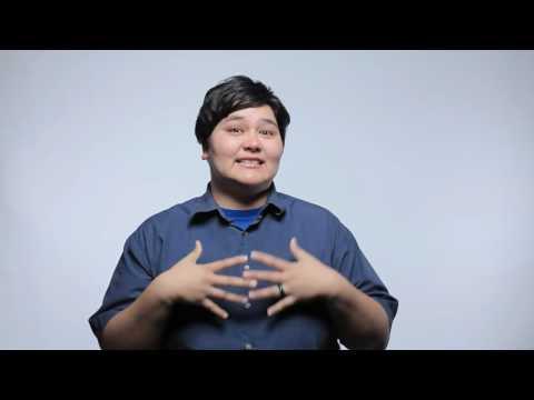 """CPAF PSA: """"Personal Story - Alison De La Cruz"""""""