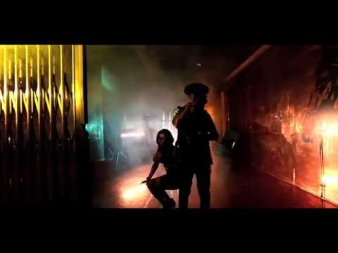 Jasz Gill ft. Kamal Raja - Tranquilo