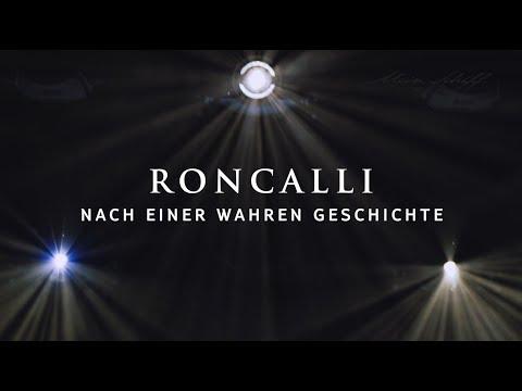 Roncalli Show Mein Schiff Trailer