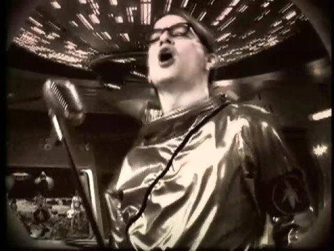 Dandy Warhols - Mission Control