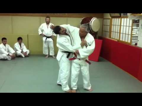 02/16/2013 Koshi-guruma / Hip-throw Judo Club Image 1