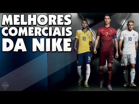 Os melhores comerciais da história da Nike