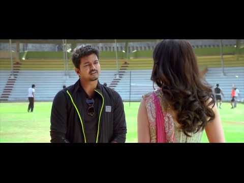 Thuppakki  Official Theatrical Trailer Hd | Vijay | Ilayathalapathy Vijay| video