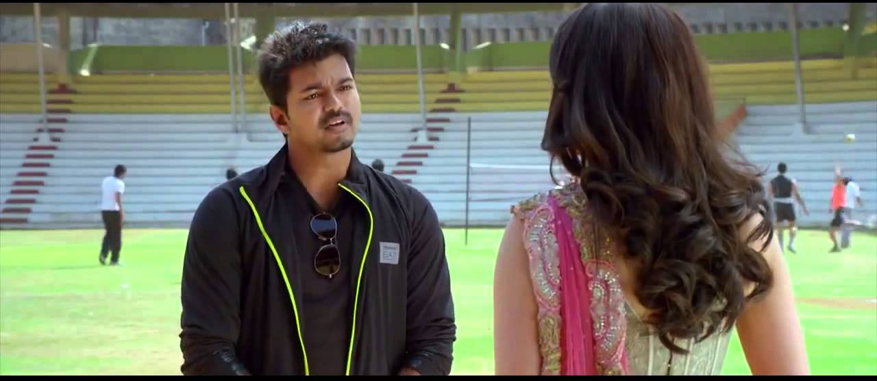 Thuppakki Official Theatrical Trailer HD