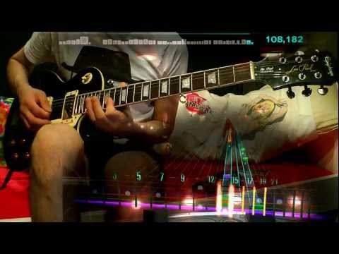 Carry On Wayward Son - Kansas Rocksmith Mastered (Combo)