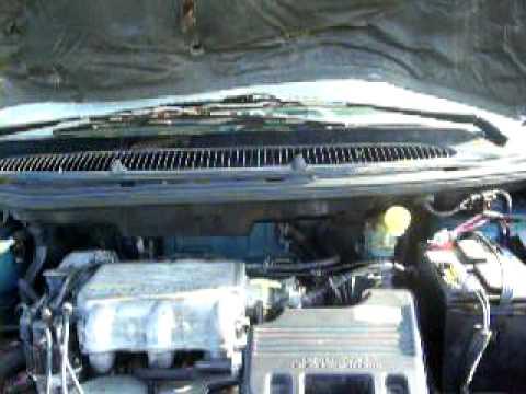 how to change power steering pump on 2006 dodge caravan