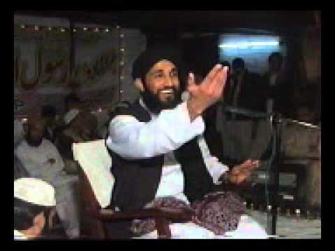 Melad e Mustafa Ka Jawaaz by Mufti Muhammad Hanif Qureshi