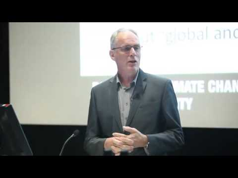 Breakthrough 2014: David Spratt - 'Dangerous Climate Change, Myths & Realities'