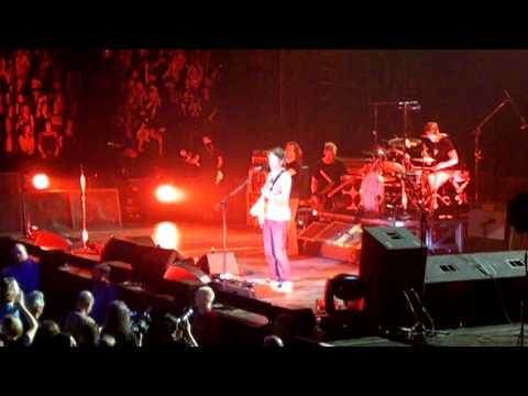 Pearl Jam - Mankind - Live @ Pacific Coliseum, Vancouver, 25.09.2011