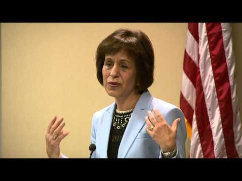 Chancellor-Elect Carol L. Folt | Acceptance Speech to UNC Board of Governors