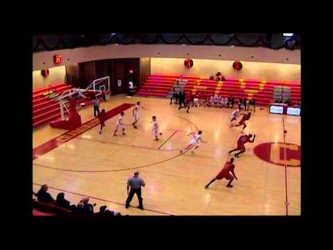 Thomas O'Connell #12 Chaminade High School 2013-2014 Highlight Video