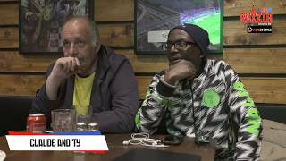 Brazil vs Switzerland   Live World Cup Watch Along With Claude & Ty