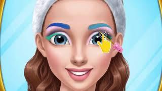 Makeup And Fashion Game For Kids - Choose Fashion Clothes, Makeup For Gloria Princess  # 380