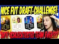 FIFA 16: FUT DRAFT CHALLENGE (DEUTSCH) - FIFA 16 ULTIMATE TEA...