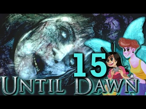 UNTIL DAWN 2 Girls 1 Let's Play Part 15: One I Love thumbnail