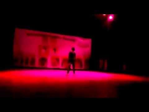 Dangerous Michael Jackson(Cover dance) Campeche, México