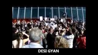Atheists TROLLING radical muslims in Australia LOL