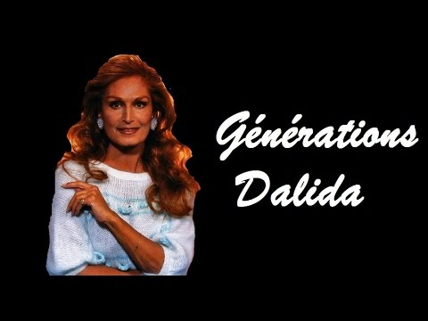 Dalida - Good Bye My Love
