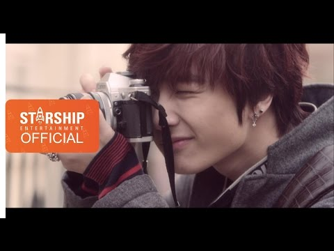   (Starship Planet) -  (White Love) MV HD