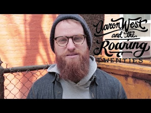 Aaron West And The Roaring Twenties - Borrowed