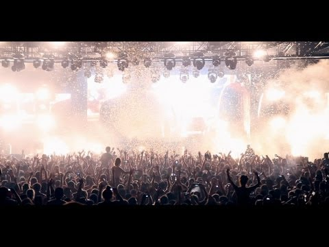 Above & Beyond - Black Room Boy (OFFICIAL PROMO VIDEO)