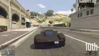 GTA 5 -SUNDAY MADNESS STUNT AND PARKOUR RACE PLAYLIST COME JOIN US-- OPEN LOBBY