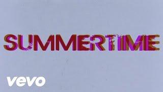 Watch Sammy Adams Summertime video