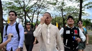 Opo Pinoy Style (Filipino Oppa Gangnam Style Parody)