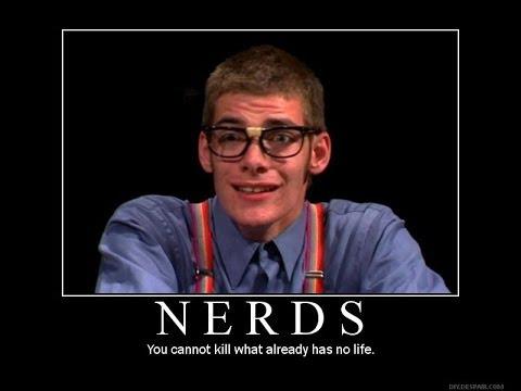 nerd websites