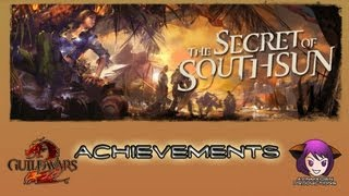 Secret of Southsun – NPCs & Settlements Achievement
