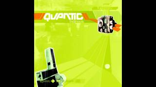 Quantic - Life in the rain