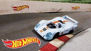 Hot Wheels® Legends of Speed Reveal | Hot Wheels®