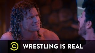 Wrestling Is Real (with Dolph Ziggler)