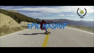 Ilias Balanikas (Salunatics / Greasehill) - Epic Mashup !!! Best Action !!!