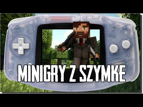 Minigry na hivemc.eu z Szymke