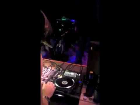 DJ 5erg1c Live @ Future Forest 2014 Sunday Night