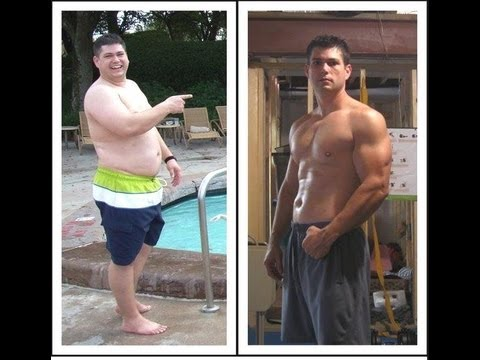 Does P90X Work? - Lance's continued P90X results - fat to ripped