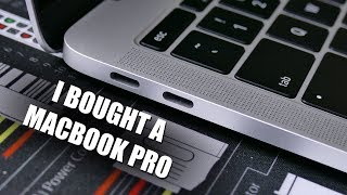 "My Honest Review of the 13"" Apple MacBook Pro"
