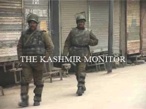 Normal life  affected across the Kashmir valley on Saturday after separatists called for shutdown